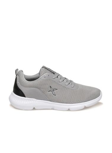 Kinetix Moter 1Fx Erkek Koşu Ayakkabısı Gri